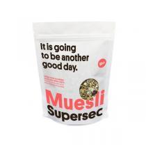 Supersec - Muesli fruité mûres blanches 330g