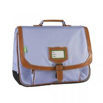 Tann's - Cartable Manosque Lavande - 38 cm