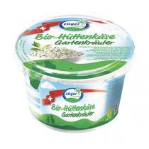 Zuger - Cottage cheese aux herbes 200g