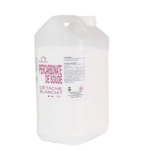 3 Abeilles - Percarbonate de soude 5kg