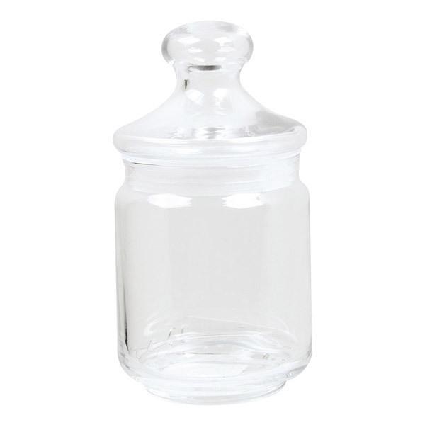 Ah! Table! - Pot en verre bonbonnière 28cl