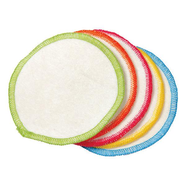 Anaé - 10 disques démaquillant et pochette de lavage coton bio