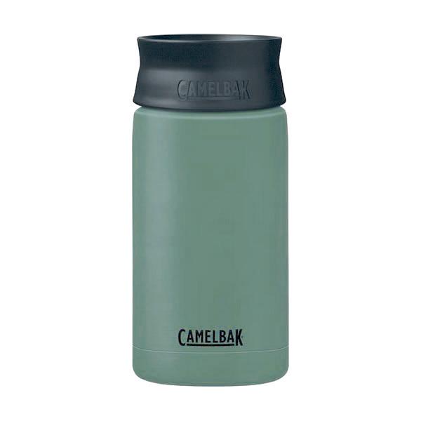 Camelbak - Mug isotherme Hot Cap inox Olive 40cl