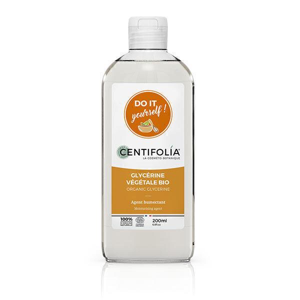 Centifolia - Glycérine Végétale bio200ml