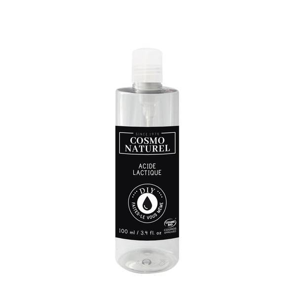 Cosmo Naturel - Acide lactique 100ml