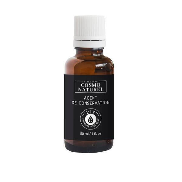 Cosmo Naturel - Agent de conservation 50ml