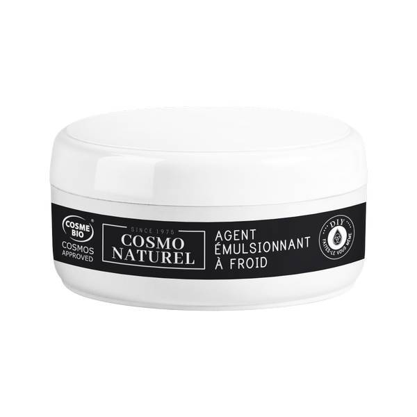Cosmo Naturel - Agent emulsionnant à froid 50g