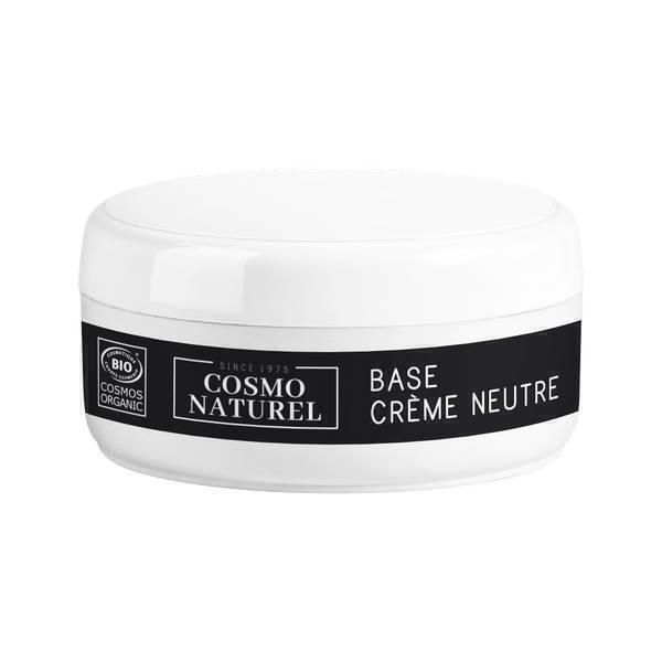 Cosmo Naturel - Base crème 100ml