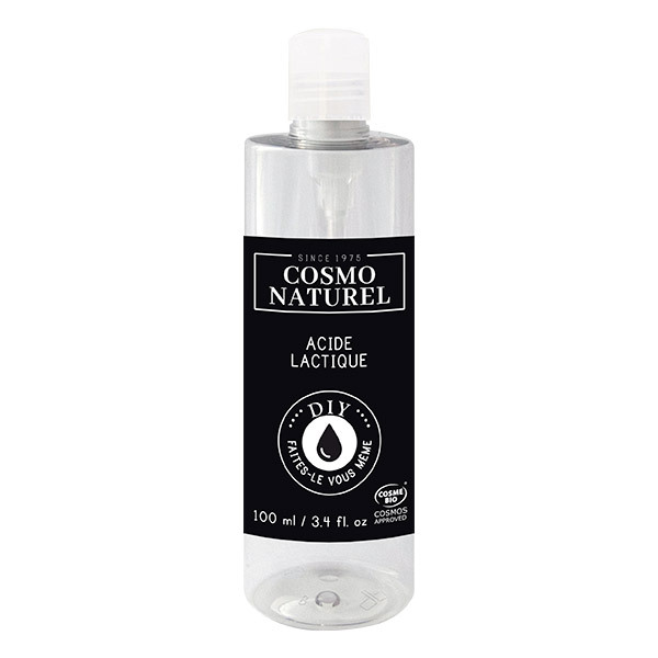 Cosmo Naturel DIY - Acide lactique 100ml