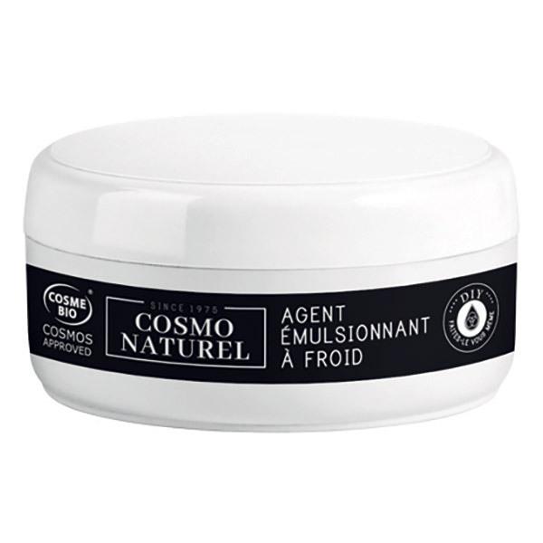 Cosmo Naturel DIY - Agent emulsionnant à froid 50g
