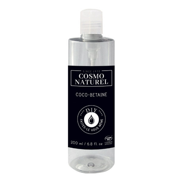 Cosmo Naturel DIY - Coco bétaïne Tensioactif amphotère 200ml