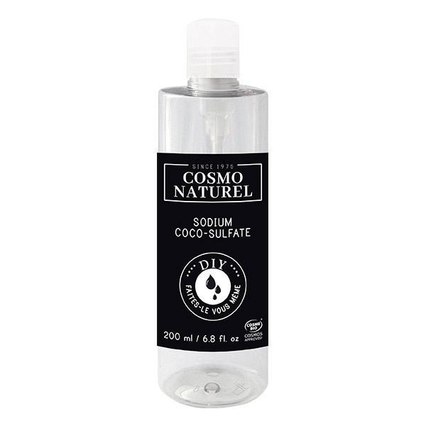 Cosmo Naturel DIY - Coco sulfate Tensioactif anionique 200ml