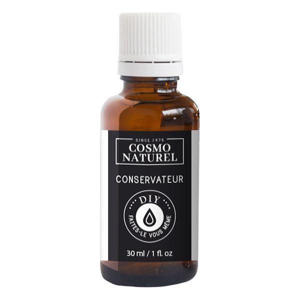 Cosmo Naturel DIY - Conservateur pour cosmétiques DIY 30ml