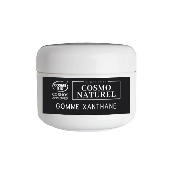 Cosmo Naturel - Gomme xanthane 20g