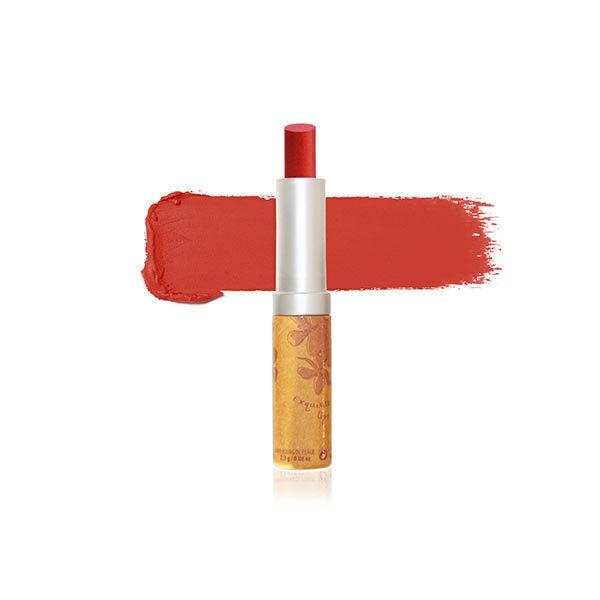 Couleur Caramel - Lèvres sublimes n°283 Jelila