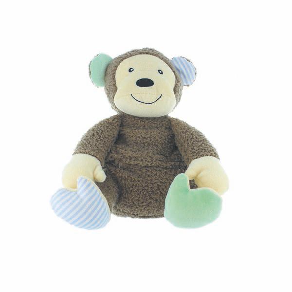 Dodie - Bouillotte graines gorille - Dès 18 mois
