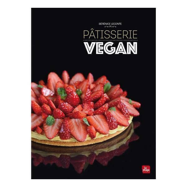 Serviette De Plage Berenice.Livre Patisserie Vegan Par Berenice Leconte
