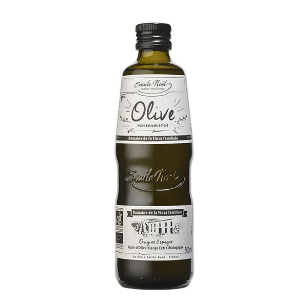 Emile Noel - Huile d'olive vierge extra Finca 50cl