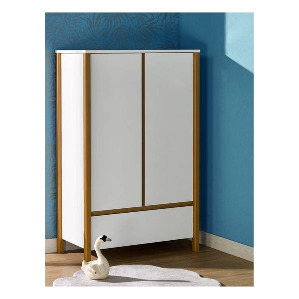 Junior provence - Armoire Scandi