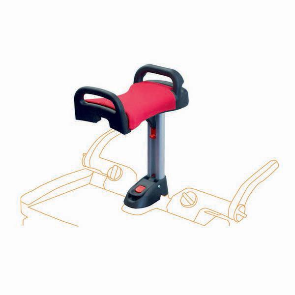 Lascal - Siège Saddle pour Buggy Board Maxi