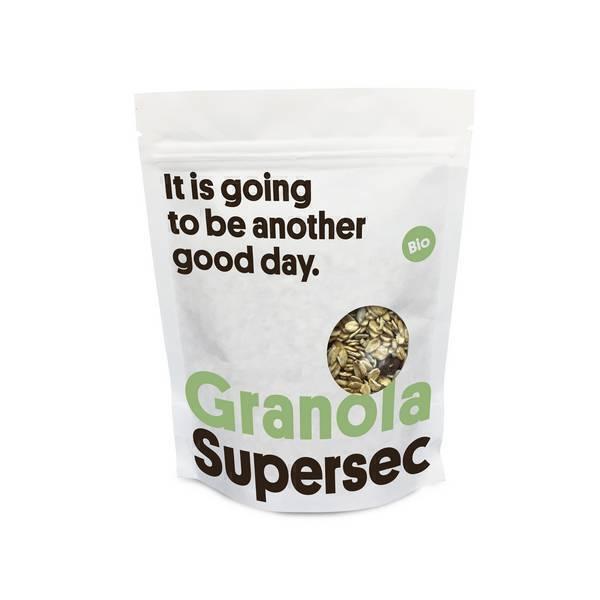 Supersec - Granola gourmand 270g