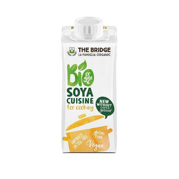 The Bridge - Soja cuisine 200ml