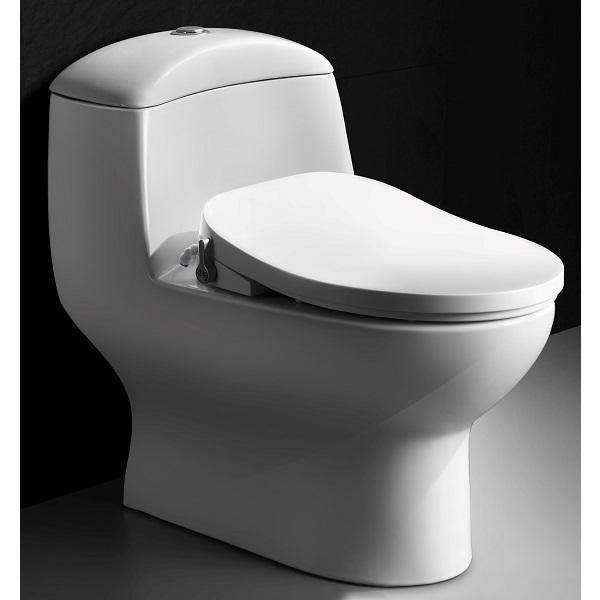 TopToilet - Abattant WC japonais Naïa 2