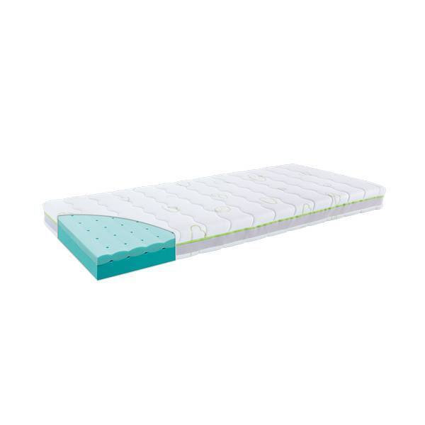 Träumeland - Matelas junior Forest air 90 x 190 cm