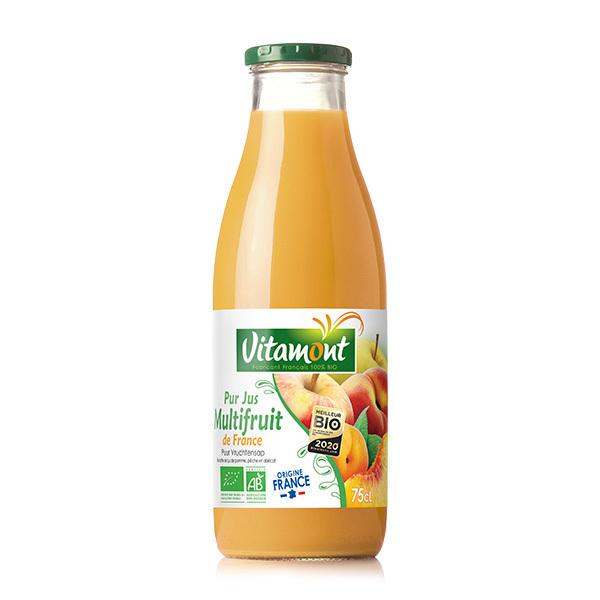 Vitamont - Multifruit de France 75cl