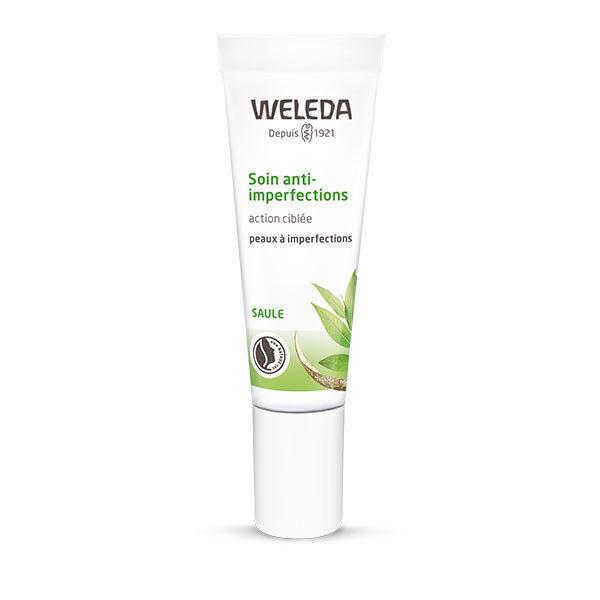 Weleda - Soin anti-imperfections à l'écorce de saule 10ml