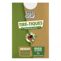 Aries - Tire-tiques