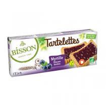 Bisson - Tartelettes myrtille 145g