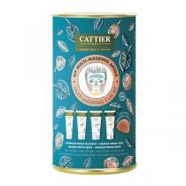 Cattier - Kit multi-masking Argile