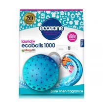 Ecozone - Balle de lavage Ecoballs fraîcheur