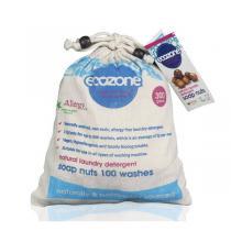 Ecozone - Noix de lavage 100 lavages 300g