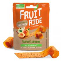 Fruit Ride - Feuilles de Fruits Abricots Pommes 15g