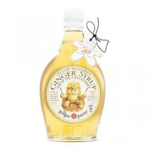 Ginger People - Sirop de gingembre 237ml