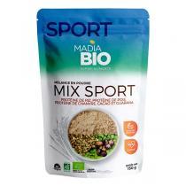 Madia Bio - Mix sport 150g