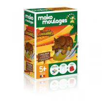Mako moulages - Tricératops - Dès 5 ans