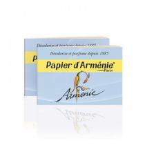 Papier Arménie - Carnet Papier d'Arménie Boisée
