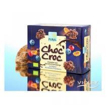 Pural - Choc'croc au chocolat blanc et noix de coco 80g