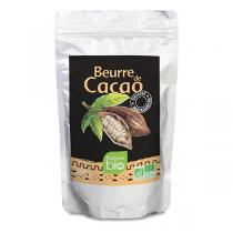 Racine Bio - Beurre de cacao 200g