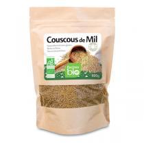 Racine Bio - Couscous de mil 400g