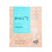 Whamisa - Masque hydro gel Fleurs 33g