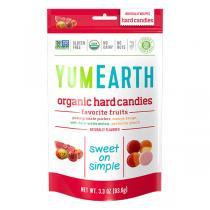 YumEarth - Bonbons Drops originals