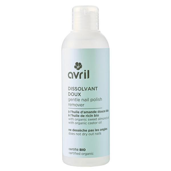Avril - Dissolvant doux certifié bio 200 ml