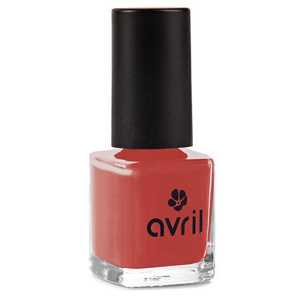 Avril - Vernis à ongles Rouge Rétro