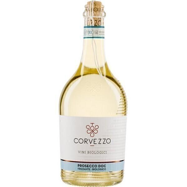 Corvezzo - DOC Prosecco - Pétillant 75cl