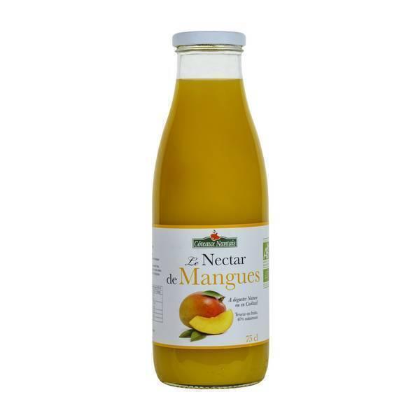 Côteaux Nantais - Nectar de mangues 75cl