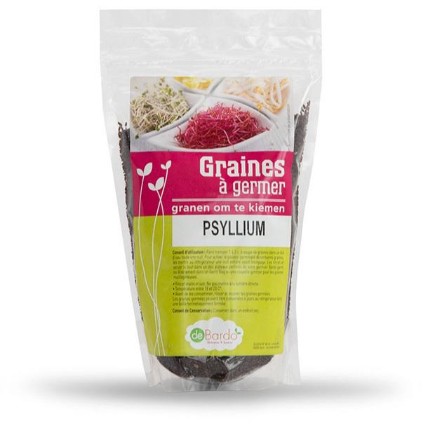 Debardo - Graine à germer psyllium Bio 200g